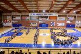 Presentación oficial de equipos de Molina Basket