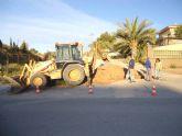 Se aprueba prorrogar el contrato de asistencias en demoliciones de pavimentos, excavaciones, rellenos y restituciones de pavimentos en el Servicio Municipal de Aguas