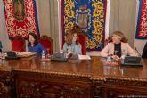 El pleno insta a la expropiación de Villa Calamari y a que se pueda visitar el monasterio de San Ginés de la Jara