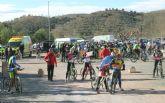 Puerto Lumbreras acoge la IV edición Bike Orientación MTB Cabezo de la Jara