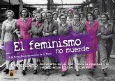 '8 de marzo, Día Internacional de la Mujer'
