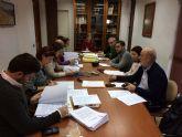 La Junta de Gobierno Local de Molina de Segura adjudica las obras de dotación del servicio de agua potable en diversas zonas