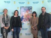 San Javier celebrará el 8M con charlas, teatro, deporte, cine, excursiones y premios