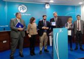 Archivada una nueva denuncia del PSOE contra un cargo del PPRM