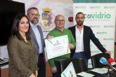 El colegio de Jumilla que más vidrio recicle en los próximos dos meses tendrá premio