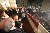 El miercoles se inicia la cuenta atras de las procesiones de Semana Santa
