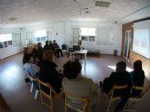 Finaliza el taller de memoria para personas mayores en Moratalla
