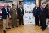 Veterinarios de la Región de Murcia parten hacía Líbano en misión humanitaria