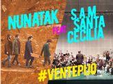 El festival Ventepijo presenta los primeros nombres para su III edicion