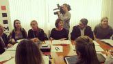 María Giménez: 'la Ley de Transparencia está para ser cumplida no observada'