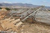 La Unión de Agricultores y Ganaderos del Bajo Guadalentín (COAG) solicita la eliminación del IBI rústico en Totana
