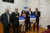 La UCAM Cartagena celebra su II Trofeo Presidente de Campo a traves Cross de Los Dolores