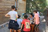 Plan Integral de Dinamización de la Juventud