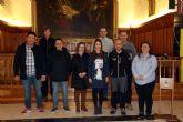 El Ayuntamiento de Caravaca entrega las ayudas recogidas en Plan de Fomento Empresarial y Empleo