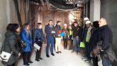 La Concejalía de Urbanismo otorga licencia para rehabilitar una casa solariega ubicada en la calle Cava