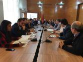 El Consejo Local de Comercio aprueba destinar 300.000€ para subvenciones al comercio afectado por las obras de soterramiento