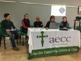 La Junta Local de la Asociación contra el Cáncer incorpora un servicio comarcal de atención psicosocial
