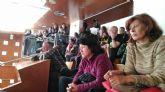 IU-Verdes Lorca pide que el Consejo Jurídico de la Región de Murcia emita un dictamen facultativo sobre la prescripción de las ayudas de los terremotos