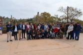 Terra Natura Murcia, primer parque de animales que se adapta a los criterios del plan nacional de turismo accesible