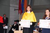 La Doctora en Medicina Sonia �guila, Premio Violeta 2018