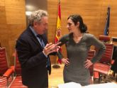 El PSOE califica de 'decepcionante y fallida' la comparecencia de la secretaria de Estado en el Senado sobre el Mar Menor