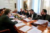 El Ayuntamiento destinará cerca de 6 millones de euros que tiene que devolver Hidrogea a mejorar la red de abastecimiento