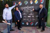'SaborArte', el escaparate gastronómico de la Floración de Cieza