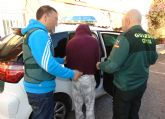 La Guardia Civil esclarece más de una decena de robos en viviendas