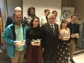 El Colegio Oficial de Enfermería premia a estudiantes y profesores de la UCAM