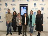 El 8M prestará especial atención a los más jóvenes en San Javier