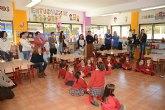 El Colegio Reina Sofía celebra su IV jornada de puertas abiertas