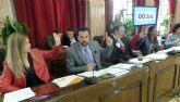 Ciudadanos saca adelante las propuestas presentadas hoy en el Pleno de febrero