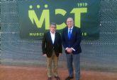 El Murcia Club de Tenis 1919 acogerá su primer torneo ATP Challenger del 8 al 14 de abril
