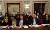 El PSOE saca adelante sus siete mociones y reclama que 'tanto respaldo se traduzca en acciones'