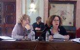 El ayuntamiento de Murcia aprueba redactar un catálogo de vestigios franquistas para cumplir el requerimiento del Ministerio, a propuesta de Ahora Murcia