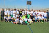 """La Liga """"Salud Mental"""", se integra en la FFRM"""