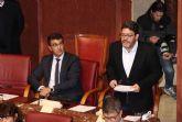 Ciudadanos denuncia que la Región retrocede como destino turístico pese a sus condiciones idóneas