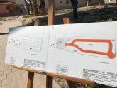 El primer Parque Canino en el municipio de Torre Pacheco