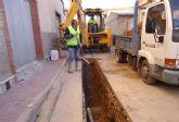 Se inicia el expediente para contratar la asistencia de demoliciones de pavimentos, excavaciones y rellenos de terrenos y restituciones de pavimentos para el Servicio Municipal de Aguas