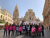 La Carrera de la Mujer celebra su quinta edición el próximo 8 de marzo por las calles de Murcia