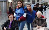 Marzo acoge la III Muestra de Voluntariado UCAM Cartagena