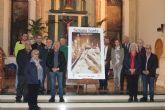 El Cabildo de Cofradías presenta el libro y el cartel anunciador de la Semana Santa