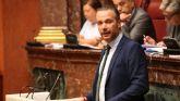 Segado: 'Si Conesa quiere más inversiones para los ayuntamientos que exija a Sánchez con contundencia la reforma de la financiación'
