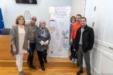 Cartagena se prepara para engalanarse con el V Concurso de Embellecimiento de Balcones y Fachadas de Semana Santa