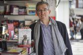'Mares de papel', pensamiento y literatura en Mazarrón