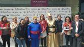 AFEMAC celebra el carnaval 2020