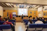 El Colegio Oficial de Químicos presenta oficialmente el curso de acceso al QIR