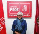 PSOE: 'El Gobierno Regional bloquea la puesta en marcha de la estación de bombeo de la rambla de el Albujón'