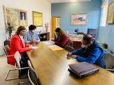 Ayuntamiento y Asociación Acción Familiar colaboran para impartir charlas de formación online gratuitas para madres y padres de Puerto Lumbreras