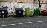 Denuncian la falta de reposición de contenedores